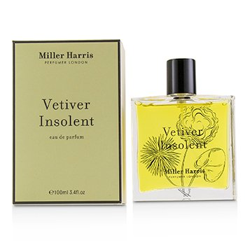 Miller Harris Vetiver Insolent Eau De Parfum Spray