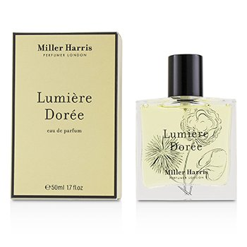 Miller Harris Lumiere Doree Eau De Parfum Spray