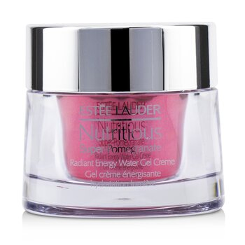 Estee Lauder Nutritious Super-Pomegranate Radiant Energy Water Gel Creme