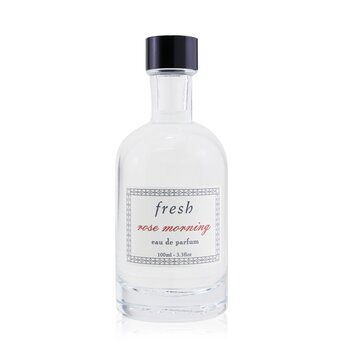 Fresh Rose Morning Eau De Parfum Spray