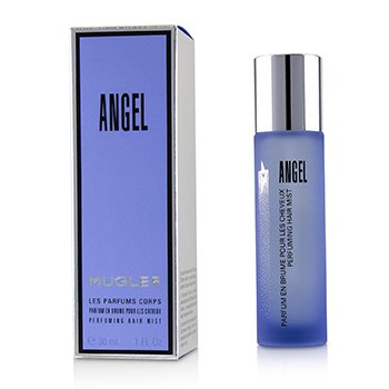 Thierry Mugler (Mugler) Angel Perfuming Hair Mist