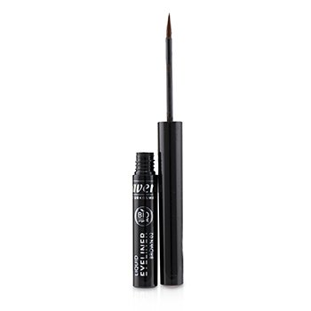Lavera Liquid Eyeliner - # 02 Brown