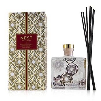 Nest Reed Diffuser - Birchwood Pine