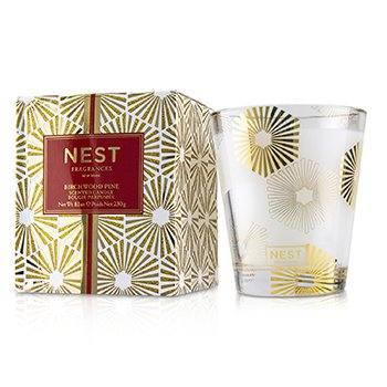 Nest Scented Candle - Birchwood Pine