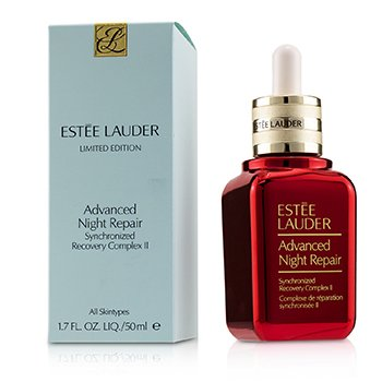 Estee Lauder Advanced Night Repair Synchronized Recovery Complex II (Limited Edition)