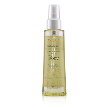 Avene Body Oil - For Sensitive Skin