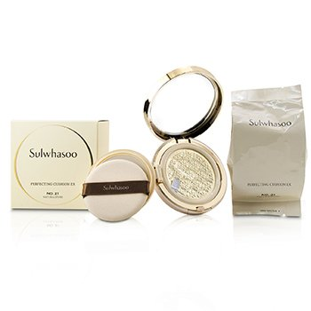 Sulwhasoo Perfecting Cushion Ex SPF50 - # 21 Natural (Pink)