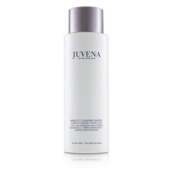 Juvena Miracle Cleansing Water (For Face & Eyes) - All Skin Types