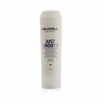 Goldwell Dual Senses Just Smooth Taming Conditioner (Control For Unruly Hair)