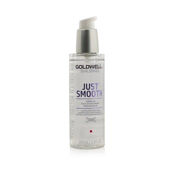 Goldwell Dual Senses Just Smooth Taming Oil (Control For Unruly Hair)
