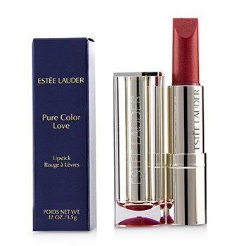 Estee Lauder Pure Color Love Lipstick - #360 Flash Chill