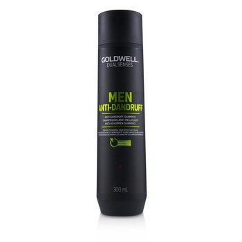 Goldwell Dual Senses Men Anti-Dandruff Shampoo (For Dry to Normal Hair with Flaky Scalp)
