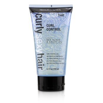 Sexy Hair Concepts Curly Sexy Hair Curl Control Curl-Control Gel