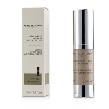 Anne Semonin Miracle Eye Contour Anti-Wrinkle Cream