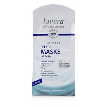 Lavera Neutral Intensive Care Mask
