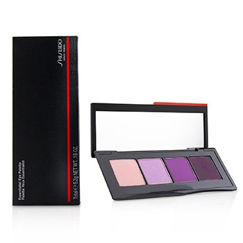Shiseido Essentialist Eye Palette - # 07 Cat Street Pops
