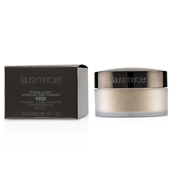 Laura Mercier Loose Setting Powder Glow - Translucent