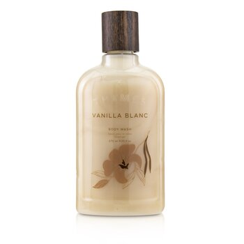 Thymes Vanilla Blanc Body Wash