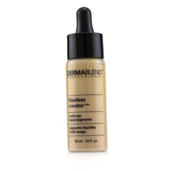 Dermablend Flawless Creator Multi Use Liquid Pigments Foundation - # 30N