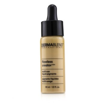 Dermablend Flawless Creator Multi Use Liquid Pigments Foundation - # 37W