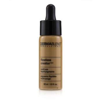 Dermablend Flawless Creator Multi Use Liquid Pigments Foundation - # 43N