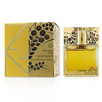 Shiseido Zen Secret Bloom Eau De Parfum Intense Spray