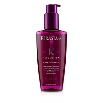 Kerastase Reflection Fluide Chromatique Illuminating Protecting Fluid (Colour-Treated or Highlighted Hair)