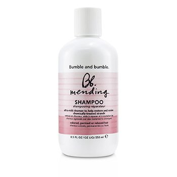 Bumble and Bumble Bb. Mending Shampoo (Colored, Permed or Relaxed Hair)