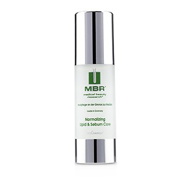MBR Medical Beauty Research BioChange Normalizing Lipid & Sebum Care