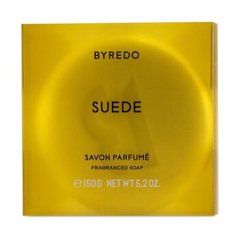 Byredo Suede Fragranced Soap