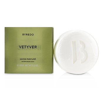 Vetyver Fragranced Soap