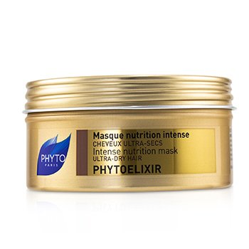 Phyto PhytoElixir Intense Nutrition Mask (Ultra-Dry Hair)