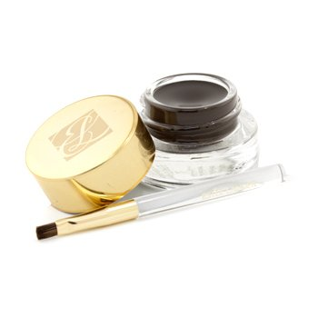 Estee Lauder Double Wear Stay In Place Gel Eyeliner - # 02 Stay Coffee