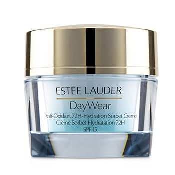 Estee Lauder DayWear Anti-Oxidant 72H-Hydration Sorbet Creme SPF 15 - Normal/ Combination Skin
