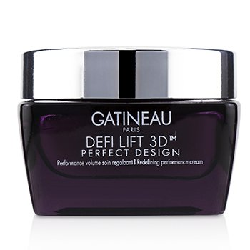 Gatineau Defi Lift 3D Perfect Design Redefining Performance Cream (Box Slightly Damaged)