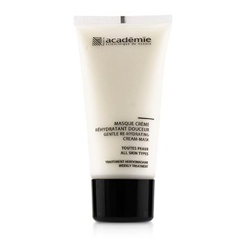 Academie Gentle Re-Hydrating Cream Mask