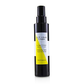 Sisley Hair Rituel by Sisley Volumizing Spray (Texture & Density)