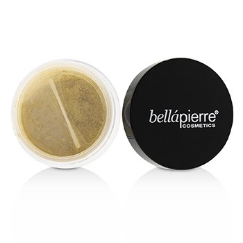 Bellapierre Cosmetics Mineral Foundation SPF 15 - # Ivory