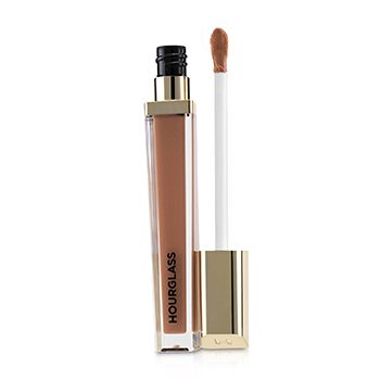 HourGlass Unreal High Shine Volumizing Lip Gloss - # Child (Peach Pink)