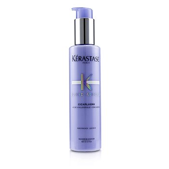 Kerastase Blond Absolu Cicaplasme Universal Fortifying Heat-Protecting Serum (Lightened or Highlighted Hair)