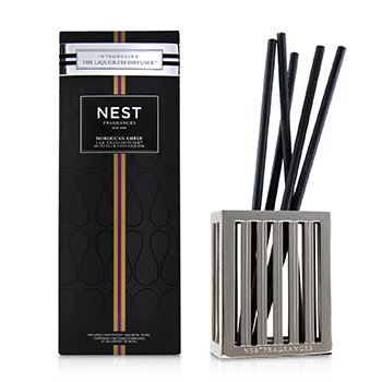 Nest Liquidless Diffuser - Moroccan Amber