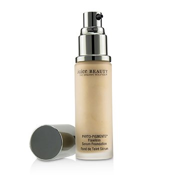 Juice Beauty Phyto Pigments Flawless Serum Foundation - # 08 Cream