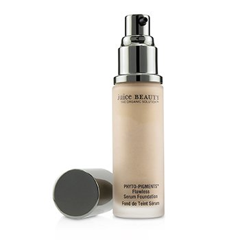 Juice Beauty Phyto Pigments Flawless Serum Foundation - # 11 Rosy Beige