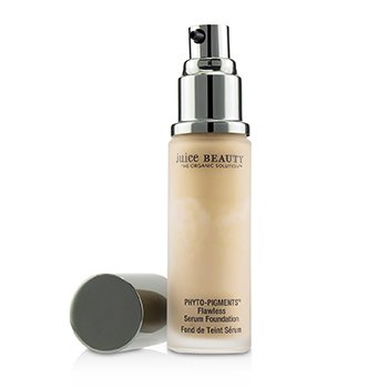 Juice Beauty Phyto Pigments Flawless Serum Foundation - # 14 Sand
