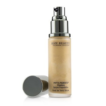 Juice Beauty Phyto Pigments Flawless Serum Foundation - # 16 Natural Tan