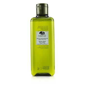 Origins Dr. Andrew Mega-Mushroom Skin Relief Micellar Cleanser (For Sensitive Skin)