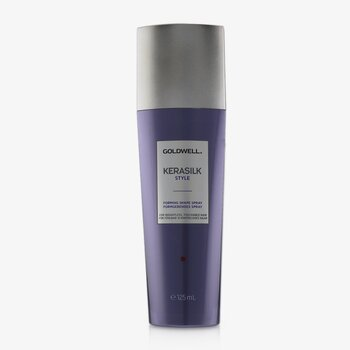 Goldwell Kerasilk Style Forming Shape Spray (For Weightless, Touchable Hair)