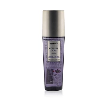 Goldwell Kerasilk Style Smoothing Sleek Spray (For Weightless, Touchable Hair)