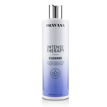 Pravana Intense Therapy Cleanse Lightweight Healing Shampoo