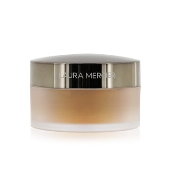 Laura Mercier Loose Setting Powder Glow - Translucent Medium Deep